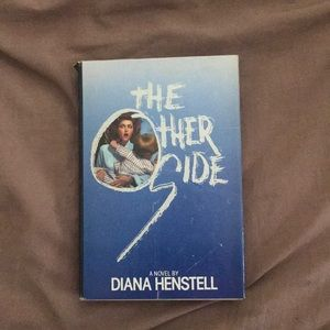 The Other Side by Diana Henstell book